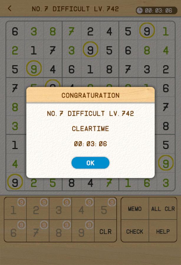 Sudoku-free-SUDOKU-DX 10