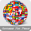 Anthems For Peace icon