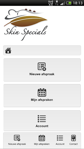 Skin Specials