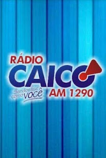 Rádio Caicó AM 1290- screenshot thumbnail