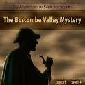 The Boscombe Valley Mystery icon