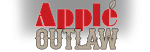 Logo of Apple Outlaw Blackberry Bounty