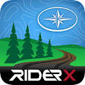 ORV Trails by RiderX icon
