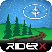 ORV Trails by RiderX