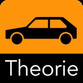 Auto-Führerschein Theorie