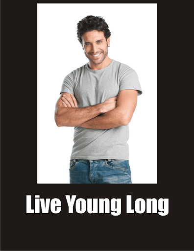 Live Young Long
