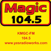 Magic 104.5 Camden AR