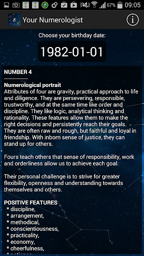 Your Numerologist PRO
