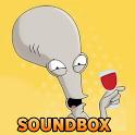 American Dad Roger Sound Board icon