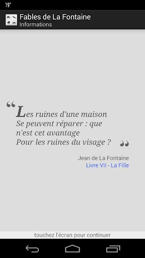 La Fontaine Audio - Célèbres