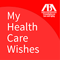 My Health Care Wishes Pro icon