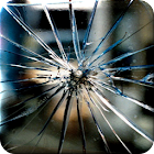 SoftCrack - Cracked Screen Prank Fun icon