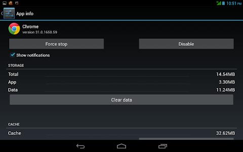 Clean Chrome Pro v1.1