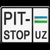 ПДД Тесты Штрафы Узбекистан 15