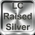 LC Raised Silver Apex/Go/Nova icon