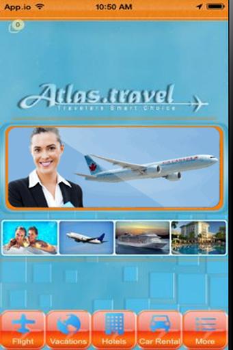 Atlas Travel-Toronto GTA