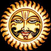 Surya Graha Mantra