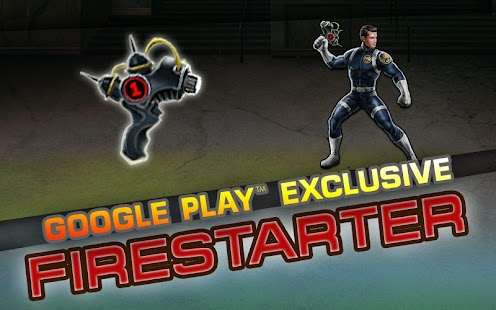 Avengers Alliance - screenshot thumbnail