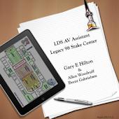 LDS AV Assistant