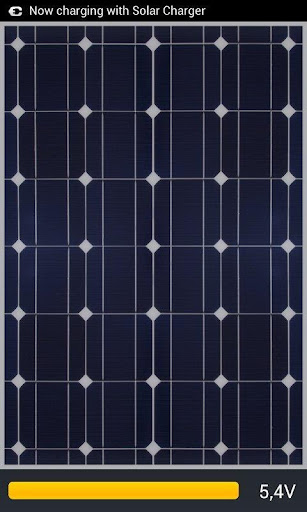 Solar Charger Pro
