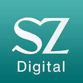 Süddeutsche Zeitung Digital