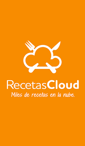 Recetas Cloud