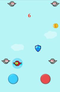 Swing-Iron-Birds 4
