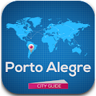 Porto Alegre Guide Hotels Map icon