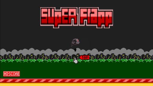 スーパーFlapp