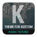 Rough-Textured for Kustom APK Cracked Download