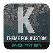 Rough-Textured for Kustom