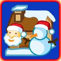 Christmas Fun Factory icon
