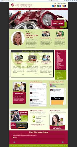 Angie Hooten-Hughes Insurance