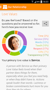 togethr - the app for couples- screenshot thumbnail