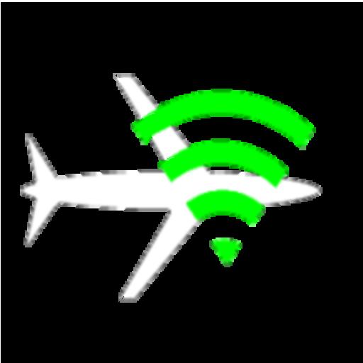 Wifi Pilot LOGO-APP點子