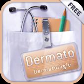 SMARTfiches Dermatologie Free