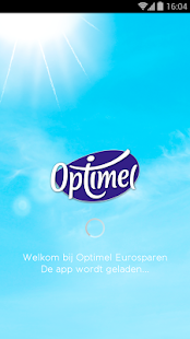 Optimel Eurosparen- screenshot thumbnail