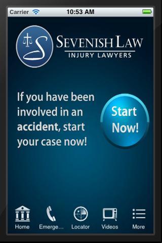 Sevenish Law Firm
