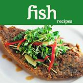 Fish Recipes Cookbook(Seafood)