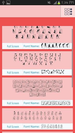 Tech Fonts Free