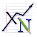 XNotes for XTrends icon