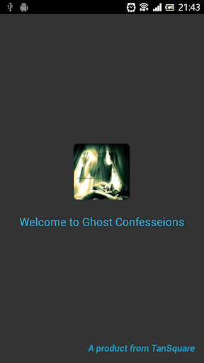Ghost Confessions Stories