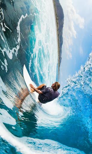 X-SURFING - エクストリーム・サーフィン