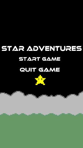 免費休閒App|Star Adventures|阿達玩APP