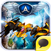 AstroWings for Kakao:Indonesia