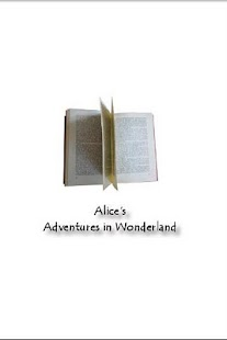 玩書籍App|Alice in Wonderland免費|APP試玩