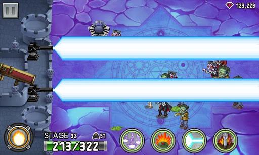 龙怪物防御2游戏