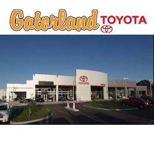 Gatorland Toyota