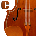 Cello Tuner icon