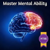 Download Master Mental Ability for NTSE APK for Laptop
